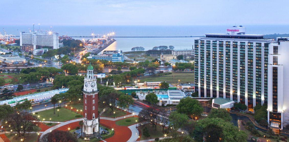 Reunião Anual Latino-Americana de Petroquímica